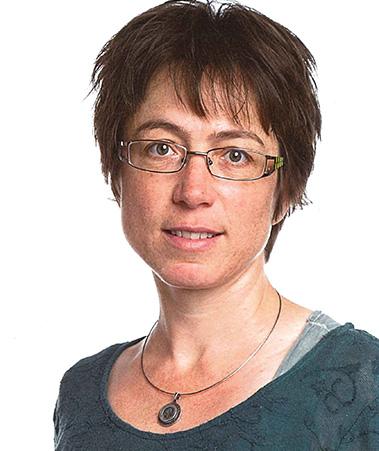 Simone Bühler